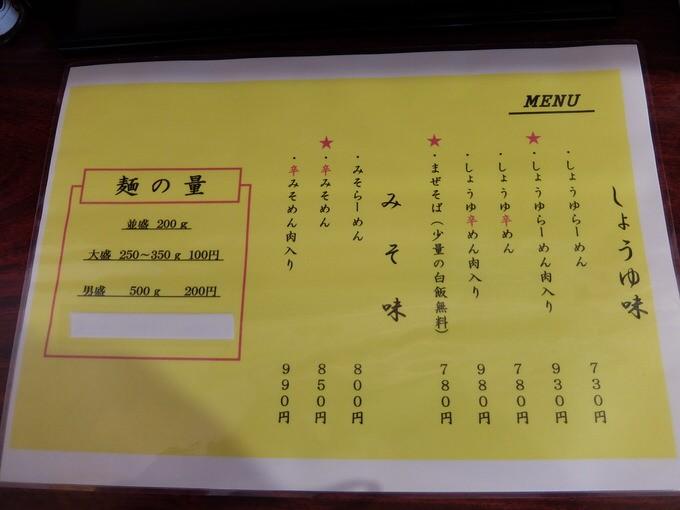 genjiro_menu