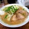 麺や 福座 / 福座ラーメン / 2012年夏−3