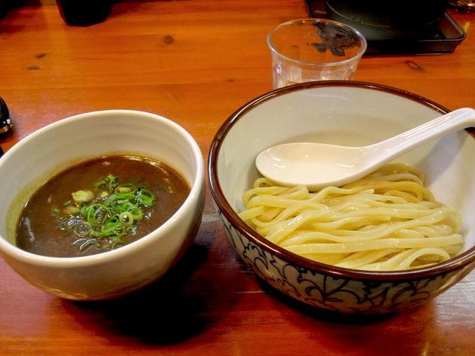 麺屋 高橋 / つけ麺 / 2012年夏-16