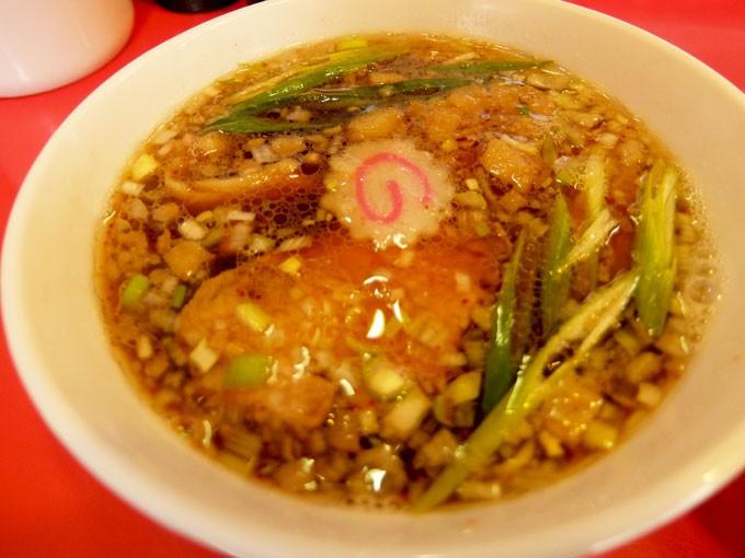 201511_kadoyasyokudo-imafukutsurumi_tsukemen_soup