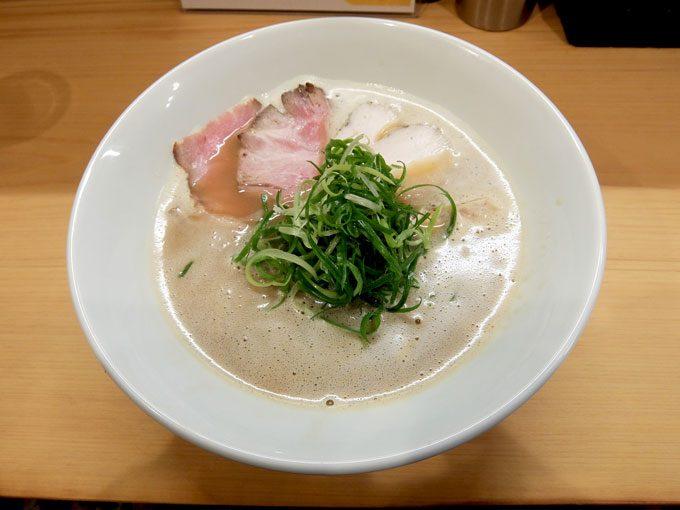 Ramen 辻「醤油」 〜大阪 谷町四丁目 うんまい!!醤油ラーメン〜