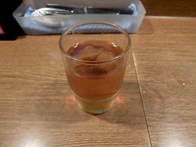 大阪トンテキ 大阪駅前第2ビル店 お茶