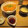 ごはん処 やよい軒「和風たれかつ丼 」 〜ごはんのおかわり自由のがっつり定食屋チェーン〜