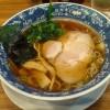 醤油ラー麺 あっさり / 麺屋 桜蘭