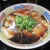 中華そば 肉増し / 麺屋 丈六【◯丈】