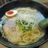 麺屋 はなぶさ「中華そば」 〜大阪 本町のもっちり食べ応えありの麺と美味しいスープとチャーシューが食べられるラーメン店〜