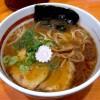 醤油ラーメン / 八尾塩元帥