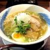 麺や ようか / 鶏しおらーめん / 2012年夏−6