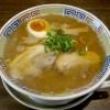 京橋で食べられる和歌山ラーメン 【たかし / 中華麺 源味】