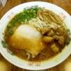 『ラーメン工房 RISE / THE 手前味噌』 やっぱりRISEのスープは美味しいですね〜
