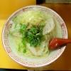 『中華そば 麺屋7.5hz 生野店 / 塩そば』