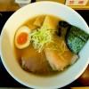『らーめんstyle JUNK STORY / 濃厚貝出汁味噌』期間限定の美味しい味噌らーめん