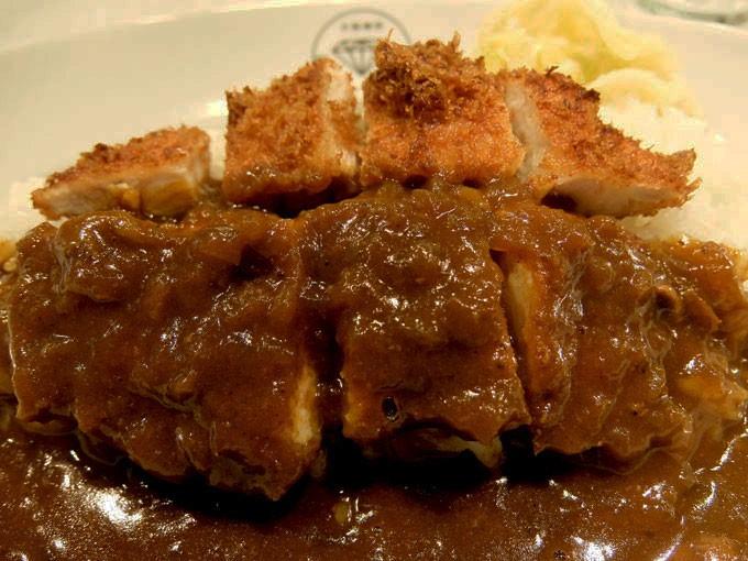 CURRY&SPAGHETTI ダイヤモンドカリー 〜大阪駅前第3ビル地下1階の新たなご当地カレーを食べる〜