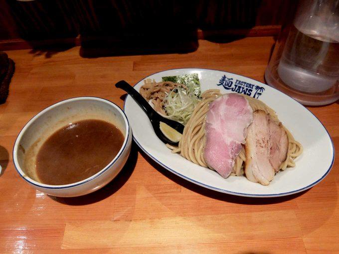 麺 FACTORY JAWS つけ麺