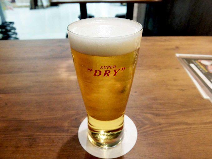 大阪 梅田「chaoVia」アサヒ ビール