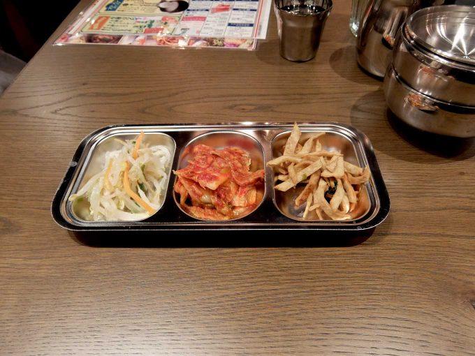 大阪 梅田 ルクア バルチカ 韓国酒場 コッキオ ルクア大阪店