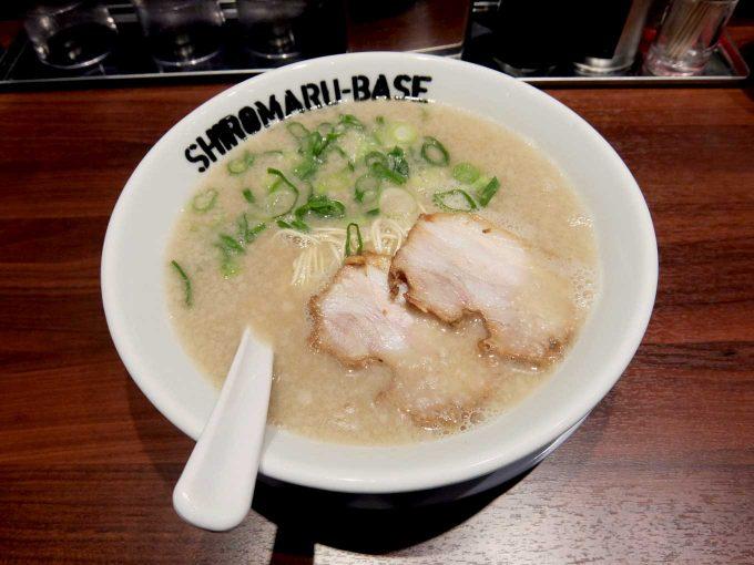 シロマルベース なんばグランド花月店「シロマルベース」in 大阪 難波
