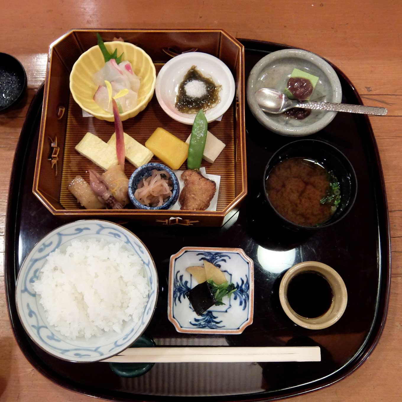 はし本 旬菜弁当 北新地 大阪 梅田